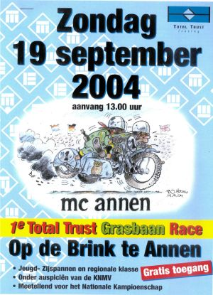 Poster 2004
