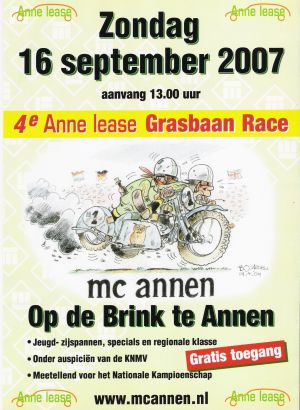 Poster 2007